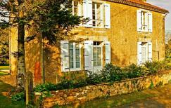 Holiday home 402610 for 7 persons in Thouarsais-Bouildroux
