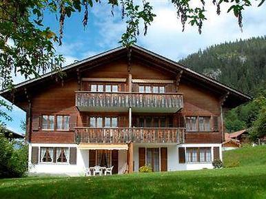 Für 4 Personen: Hübsches Apartment / Ferienwohnung in der Region Schweizer Mittelland