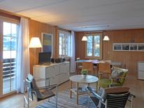 Holiday home 403089 for 5 persons in Wengen