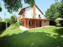 Maison de vacances 403212 pour 6 personnes , Balatonmariafürdö