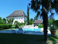 Holiday home 403653 for 8 adults + 2 children in Les Avenières