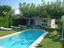 Ferienhaus 404020 für 8 Personen in El Casalot