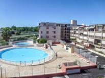 Appartamento 404022 per 3 persone in Le Grau-du-Roi