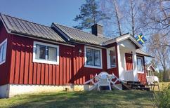 Ferienhaus 404216 für 4 Personen in Köpmannebro
