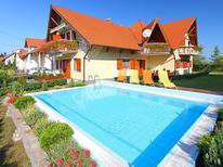 Rekreační byt 404598 pro 4 osoby v Balatonmariafürdö