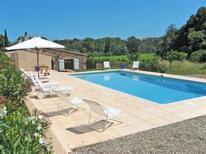Ferienhaus 404722 für 8 Personen in Saint-Raphaël-Agay