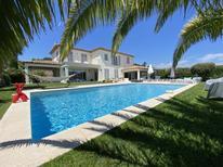 Ferienhaus 404748 für 8 Personen in Grimaud-Beauvallon