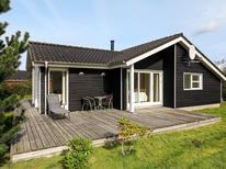 Ferienhaus 405136 für 6 Personen in Tranum Strand