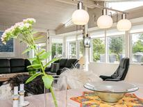 Ferienhaus 405155 für 8 Personen in Nørre Lyngby