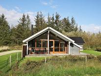 Maison de vacances 405163 pour 6 personnes , Sillerslev