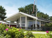 Mieszkanie wakacyjne 405174 dla 4 osoby w Hasmark