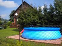 Ferienhaus 405529 für 8 Personen in Vlcice