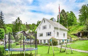 Für 10 Personen: Hübsches Apartment / Ferienwohnung in der Region Rogaland