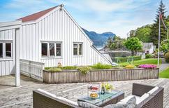 Mieszkanie wakacyjne 406685 dla 5 dorosłych + 1 dziecko w Finnvik