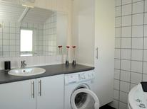 Holiday home 406791 for 8 persons in Flovt Strand