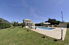 Holiday home 406804 for 7 persons in Chalikounas
