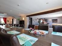 Vakantiehuis 407637 voor 30 personen in Bovigny
