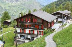 Holiday apartment 407638 for 4 persons in Grächen