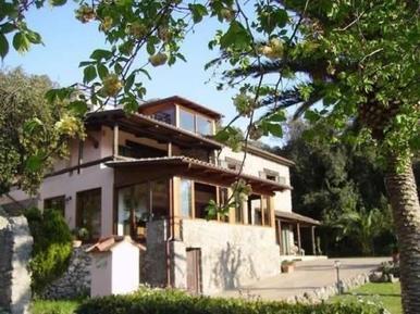 Für 7 Personen: Hübsches Apartment / Ferienwohnung in der Region Orbetello