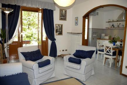 Für 4 Personen: Hübsches Apartment / Ferienwohnung in der Region Comer See