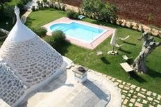 Holiday home 409537 for 4 persons in Ostuni