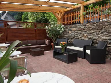Für 4 Personen: Hübsches Apartment / Ferienwohnung in der Region Hunsrück
