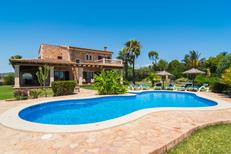 Holiday home 409934 for 6 persons in Cala d'Or