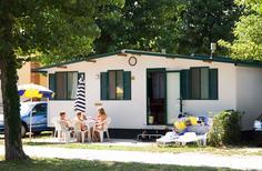 Stacaravan 41375 voor 6 personen in Peterdorf