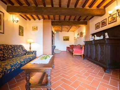 Für 4 Personen: Hübsches Apartment / Ferienwohnung in der Region Canneto