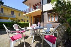 Holiday apartment 41547 for 6 persons in Bibione