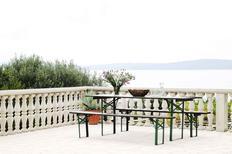 Appartamento 41762 per 3 persone in Okrug Gornji