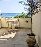 Holiday apartment 410305 for 2 adults + 1 child in Kato Lefkos