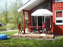 Holiday home 410416 for 4 adults + 1 child in Extertal-Rott