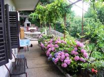 Appartement 410523 voor 7 personen in Ičići