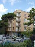 Semesterlägenhet 410547 för 6 personer i Lido degli Estensi