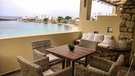 Appartement de vacances 410565 pour 2 adultes + 2 enfants , Kato Lefkos