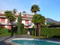 Holiday apartment 410748 for 4 persons in Ascona