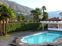 Rekreační byt 410748 pro 4 osoby v Ascona
