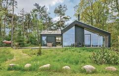 Holiday home 410793 for 6 persons in Store Sjørup