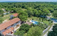Ferienhaus 410836 für 6 Personen in Butkovici