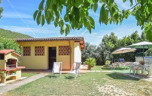 Gemütliches Ferienhaus : Region Vecchiano für 4 Personen