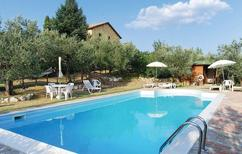 Holiday apartment 410900 for 4 persons in Montefalco