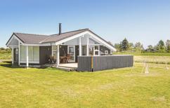 Maison de vacances 410905 pour 6 personnes , Råbylille