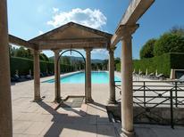 Ferienwohnung 411084 für 8 Personen in Montbrun-les-Bains