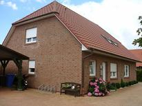 Holiday home 411585 for 2 persons in Norden