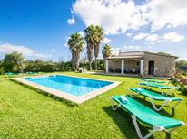 Holiday home 411793 for 6 persons in Es Bacares