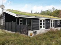 Rekreační dům 411813 pro 6 osob v Østerby