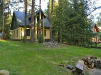 Maison de vacances 412504 pour 4 personnes , Augustow