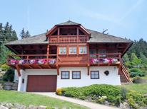Holiday apartment 413506 for 2 persons in Titisee-Neustadt