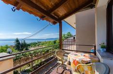 Appartement de vacances 413532 pour 3 personnes , Lovran